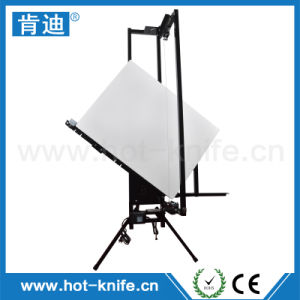EPS Hot Wire Foam Cutter pictures & photos