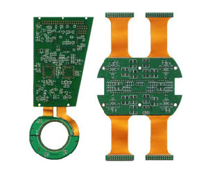Flex Rigid FPC Circuits Boards