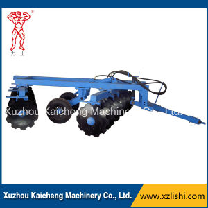 Disc Harrow (1BZ-2.5) pictures & photos