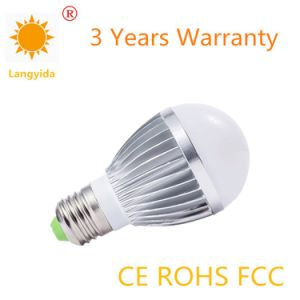 Factory Direct Sell 15W LED Lighting Bulb Aluminum Cover pictures & photos