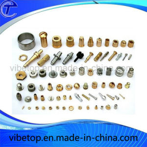 Custom-Made Metal Precision CNC Turning and Milling Part Manufacturer pictures & photos