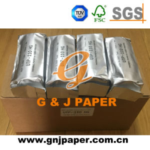 High Quality 110hg Ultrasound Thermal Paper for Sale pictures & photos