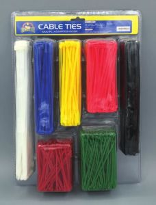 Cable Ties pictures & photos