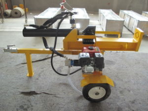 45 Ton High Precision Wood-Working Vertical Log Splitter pictures & photos