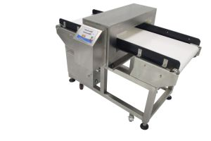 Frozen Food Processing Metal Detector Manufacturer pictures & photos