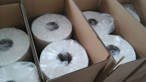 Soft Jumbo Roll Toilet Roll Tissue Paper pictures & photos