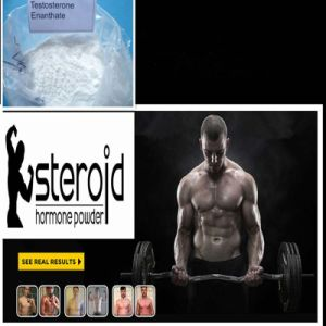 Test Enanthate 99% Purity for Muscle Building CAS: 315-37-7 pictures & photos