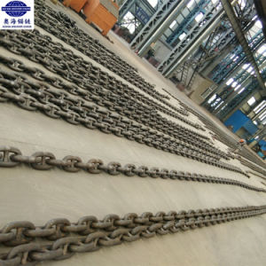 162mm Anchor Chain pictures & photos