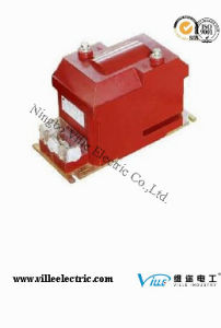 Potential Voltage Transformer, Instrument Voltage Transformer Measurement Transformer pictures & photos