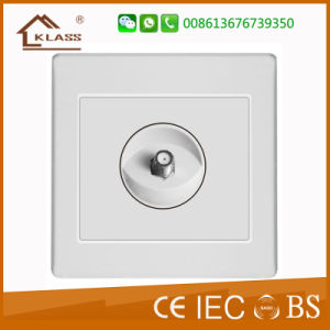 UK Standard Sound Control Type Switch pictures & photos