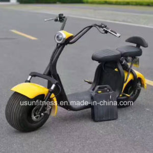 Remove Battery Harley Citycoco Electric Scooter Motorbike with Ce pictures & photos