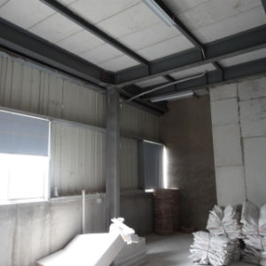 Prefab Material Earthquake Resistance EPS Cement Sandwich Panel for Residential Building pictures & photos