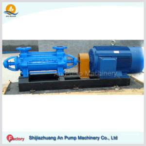 Qdg Type Shijiazhuang an Pump Multistage Water Pump pictures & photos
