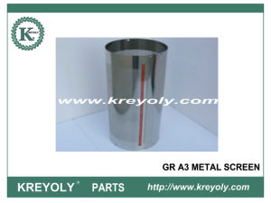 GR A3 Metal Screen Available pictures & photos