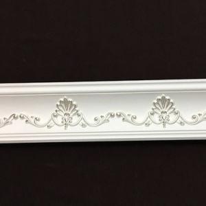 Decorative Carving PU Cornice Moulding/Polyurethane Foam Molding pictures & photos
