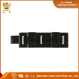 Lema Kw12-3 Bent Lever Miniature Micro Switch Mini Micro Switch pictures & photos