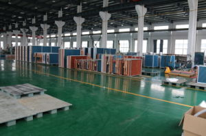 Air Cooled Copper Tube Fin Type Refrigereation Equipment Evaporator pictures & photos