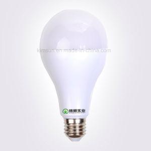 E27 A55 A60 A65 A70 A80 5W 7W 9W 12W 15W 18W 20W E27 LED Light Bulb pictures & photos