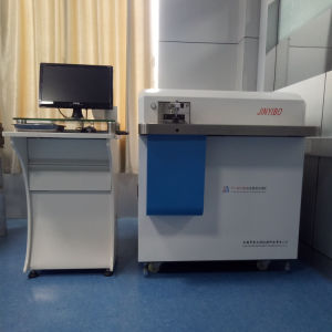 Photoelectric Optical Emission Spectrometer for Metallurgical and Furnace pictures & photos