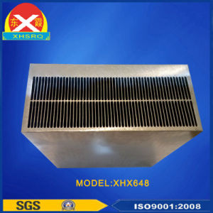 Aluminum Profile Heat Sink for Large Power Devices pictures & photos