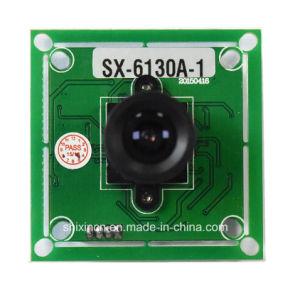 HD 1.0megapixel Video USB Module Camera for ATM Kiosk (SX-6130A) pictures & photos