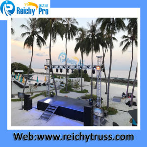 Truss Performance Stage System Modular Outdoor Truss pictures & photos