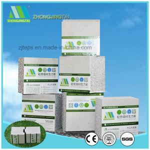 Easy Installation House Composite Sandwich Cement Panel pictures & photos