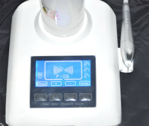 LCD Fiber Optic Dental Ultrasonic Scaler Cavitron Self Contained Water-Alisa pictures & photos