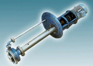 Vertical Chemical Pump pictures & photos