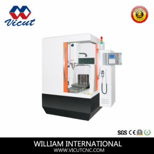 CNC Engraving Machine CNC Router Machine with Atc pictures & photos
