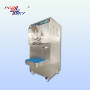 Imported Compressor Batch Freezer for Ice Cream pictures & photos