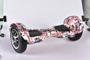 10 Inch Electric Self-Balance Drifting Scooter with RC, Bluetooth. Bag pictures & photos