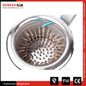 Commercial Stainless Steel Poultry Plucker 550mm Tub 5-6 Chicken pictures & photos