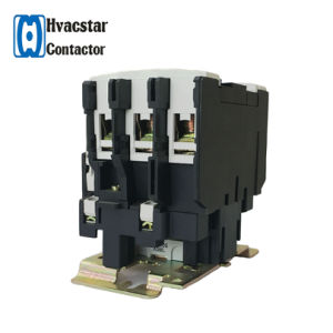 Hvacstar Cjx2 Series AC Contactor 95A Electrical Products En Standard pictures & photos