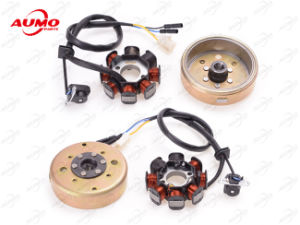 Scooter Parts for Gy6 50cc Four Stroke 139qmb Stators & Magnetos pictures & photos