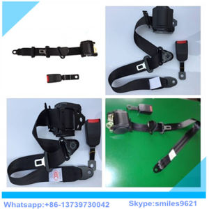 3-Point Safety Belt Price with CCC Certificate pictures & photos
