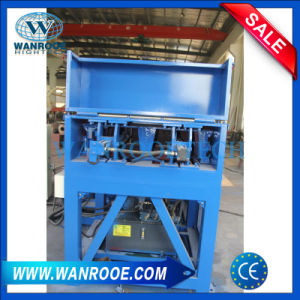 Industrial Cardboard/ Home Plastic/ Medical Waste Shredder Machine pictures & photos
