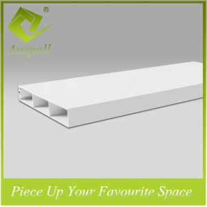 Aluminum False Baffle Ceiling Tiles pictures & photos