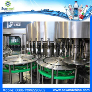 New Factory/New Plant Pet Bottle Water Machinery pictures & photos