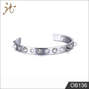New Design Imitation Cuff Shape Bracelet pictures & photos