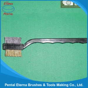 Ib-Wb-001 Double Head Wire Brush pictures & photos
