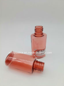 30 Flat Cosmetic Packaging Bottle pictures & photos