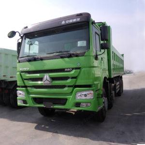 336HP Sinotruk HOWO 6X4 Dump Truck Tipper Truck pictures & photos