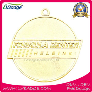 Award Sport Souvenir Medal with Custom Your Logo pictures & photos