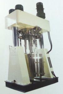 Acetik Silikon Sealant Mixing Machine High Speed Shear Mixer pictures & photos