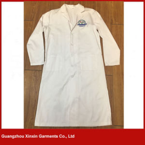 Guangzhou Factory Wholesale High Quality Medical Garments Clothes Supplier (H25) pictures & photos