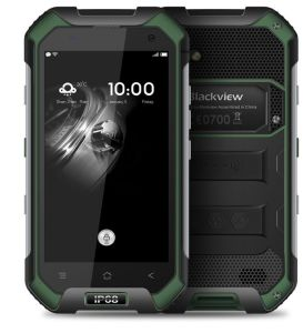 Blackview BV6000 Smart Phone 4G Lte Waterproof Shockproof Cellphone pictures & photos