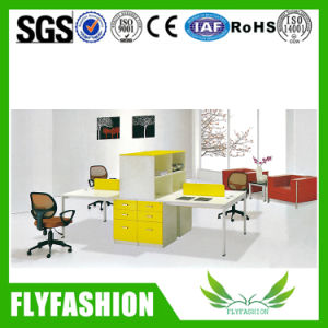 Simple Style Office Staff Workstation for Wholesale (OD-54) pictures & photos