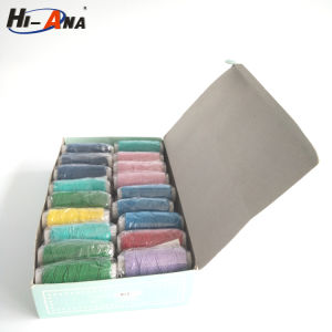 Top Quality Elastic Thread for Hair Extensions pictures & photos