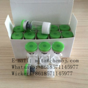 Lyophilized Peptides Cjc-1295 with Dac for Bodybuilding pictures & photos